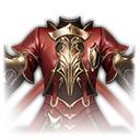 ブレランの闘志の鎧