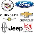 Car Symbols Car logo quiz USA icon