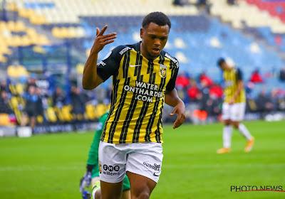 Club Brugge-speler scoort belangrijk doelpunt voor Vitesse