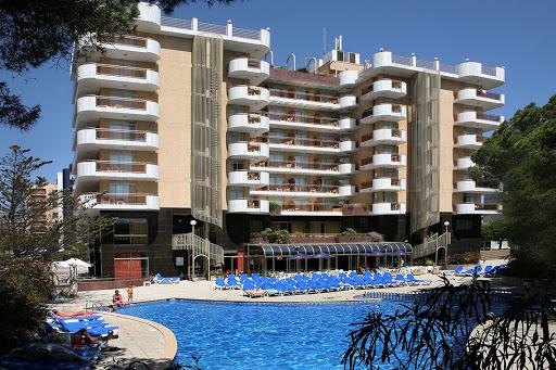 Hotel <span>Blaumar</span><strong>****</strong>