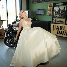 Wedding photographer Vyacheslav Fomin (VFomin). Photo of 17.08.2017