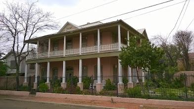 Photo: Historic house Laredo