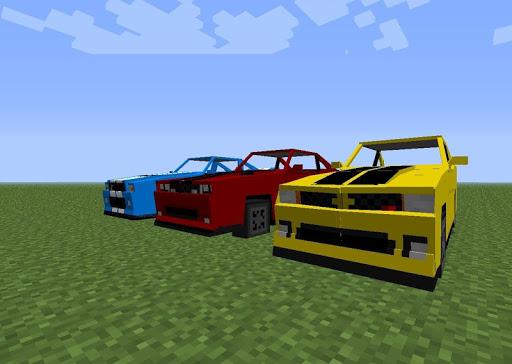 Vehicle Mods