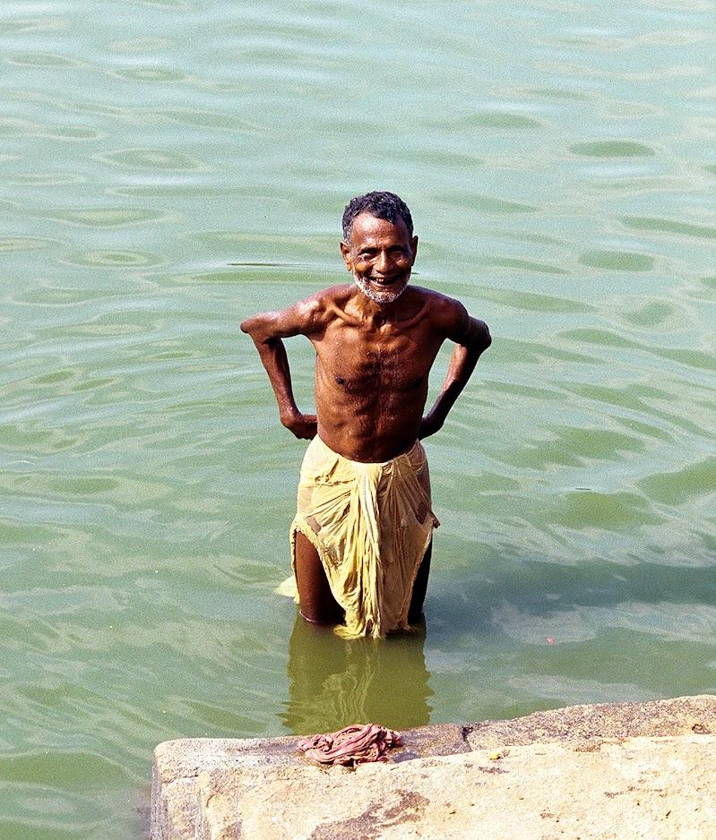 Ganga River di utente cancellato