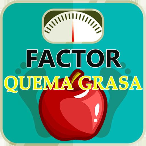 Factor Quema Grasa 遊戲 App LOGO-硬是要APP