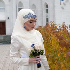 Wedding photographer Dmitriy Sokolov (phsokolov). Photo of 22.10.2017