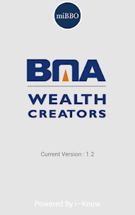 BMA Back-Office- screenshot thumbnail