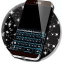 Neon Keypad Blue icon
