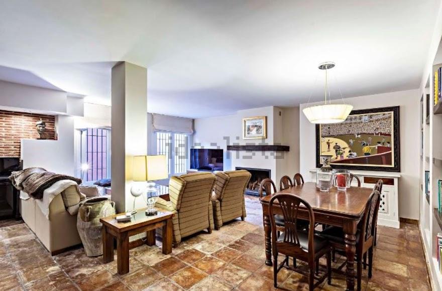 La casa familiar de Ana Soria, en Idealista. Foto de Idealista.com