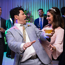 Wedding photographer Viviane Lacerda (vivianelacerda). Photo of 18.12.2017