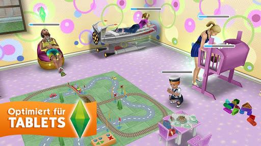 Die Sims™  FreePlay screenshot 10