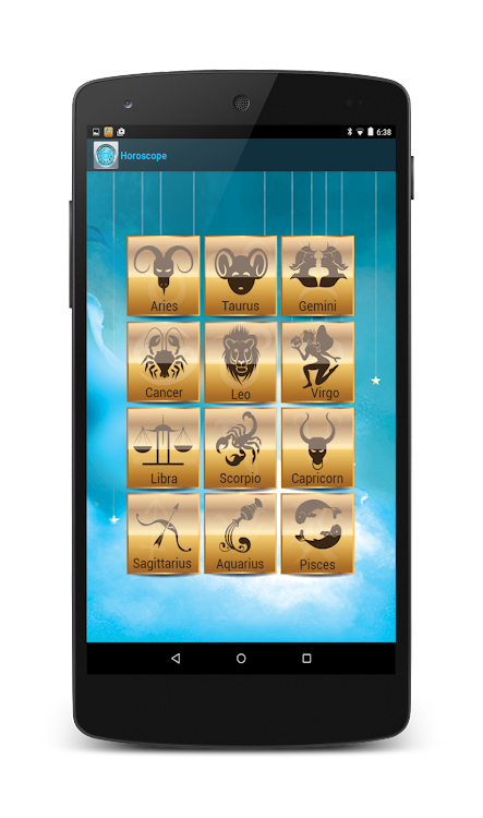 Horoscope 2019, Rasi Palan 2019, Rashifal 2019 – (Android
