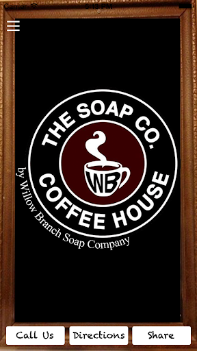 Soap Company Coffee House