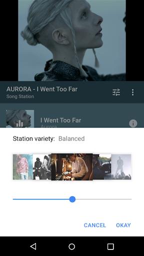 YouTube Music screenshot 3
