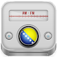 Radio Bosnia And Herzegovina icon