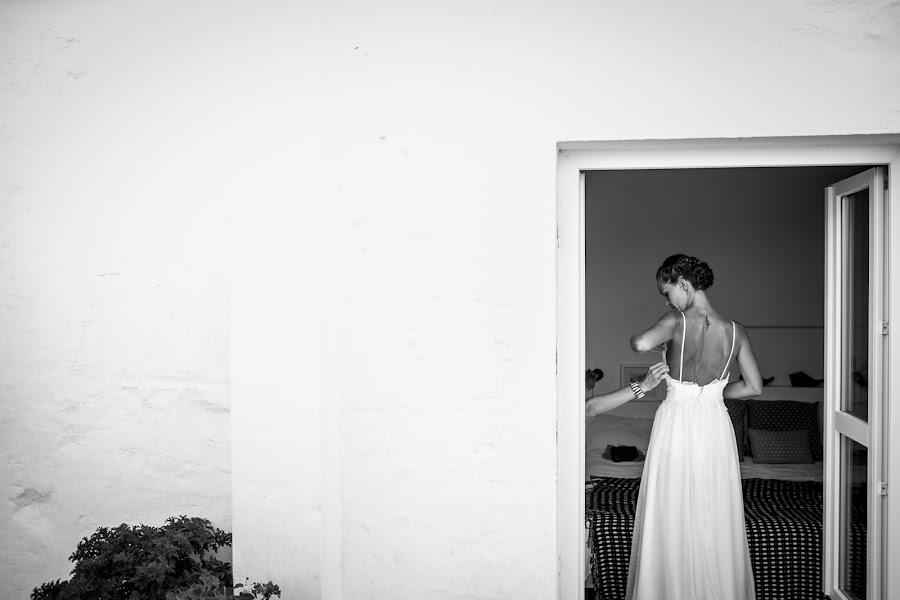 Wedding photographer Andreu Doz (andreudozphotog). Photo of 20.08.2016