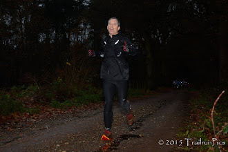 Photo: 13/12/2015 -WLOB X-Mass Trail Run Lummen