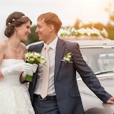 Wedding photographer Dmitriy Safronov (arenkir). Photo of 31.12.2013