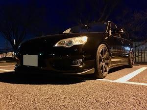 レガシィツーリングワゴン  2.0GT spec-Bのカスタム事例画像 708Michiさんの2019年03月12日20:00の投稿