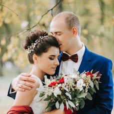 Wedding photographer Katerina Karpeshova (Eska). Photo of 24.10.2017