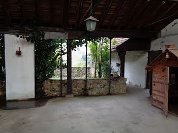 maison à Le Cergne (42)