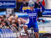 Remco Evenepoel is één van de grootste kanshebbers voor een Olympische medaille in het wielrennen in Tokio in 2021