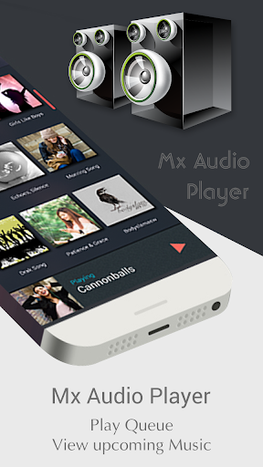 MAX Audio Player 1.5 screenshots 4