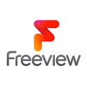 Freeview TV Guide icon