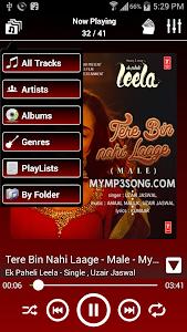 Roar Music Player screenshot 1