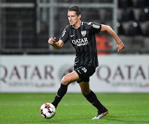 """Jens Cools satisfait de la victoire : """"Un match important concernant le maintien"""""""