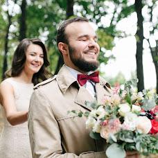 Wedding photographer Elena Demina (elenademina). Photo of 12.09.2016
