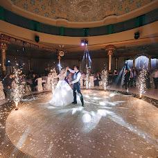 Wedding photographer Abdul Nurmagomedov (Nurmagomedov). Photo of 15.04.2018