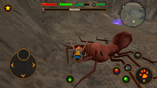 Honey Bee Simulator screenshot