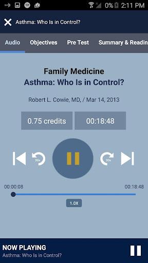 Audio Digest Platinum