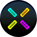 Nadeon A Neon Icon Pack Apps On Google Play