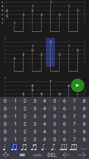 Guitar Tabs X 4.08 screenshots 17