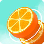 Fruit Stack Icon