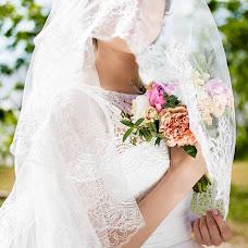 Wedding photographer Natasha Maksimishina (Maksimishina). Photo of 14.11.2016