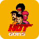 Hot Guns - Androidアプリ