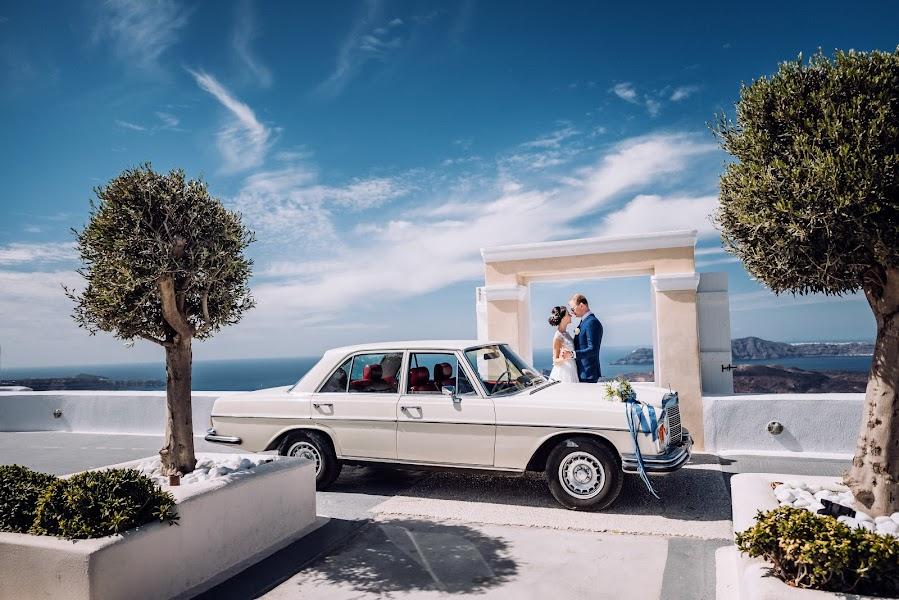 Свадебный фотограф Sergey Drobotenko (drobotenko). Фотография от 28.09.2016