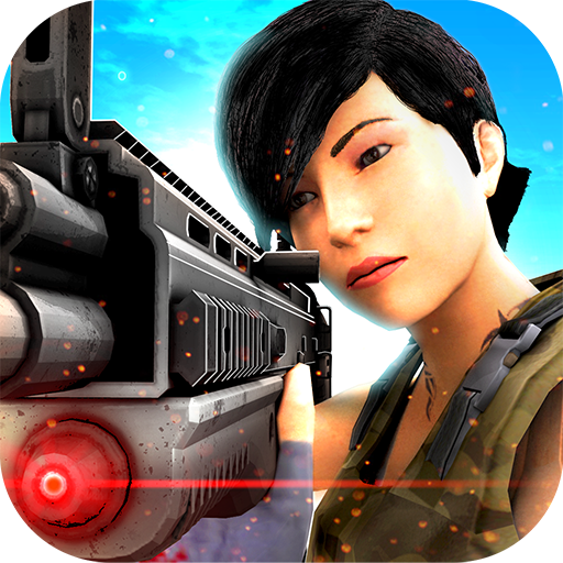 Assault Fury - Mission Combat