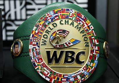 Miguel Berchelt conserve son titre WBC des super-plumes