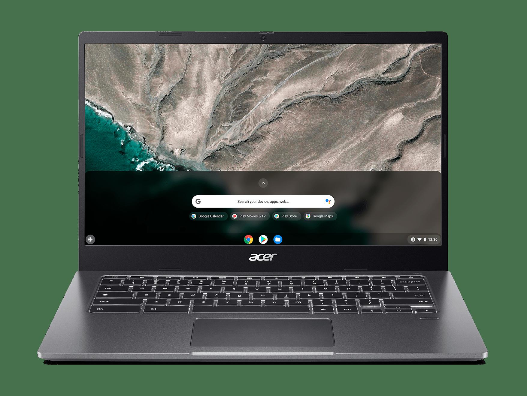 Acer Chromebook Enterprise 514