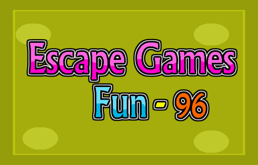 Escape Games Fun-96