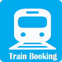 Train Ticket Booking icon