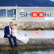 Wedding photographer Grzegorz Kominek (npictures). Photo of 05.02.2016