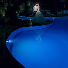 Wedding photographer Selahattin Aydın (SelahattinAydi). Photo of 08.07.2017