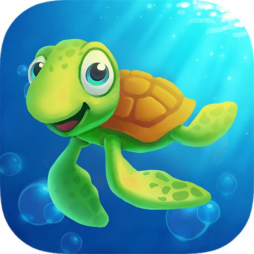 Pocket Fishdom (game)