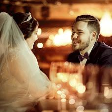 Wedding photographer Elena Chernikova (lemax). Photo of 15.04.2017