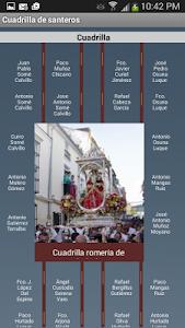 Fiestas Aracelitanas 2015 screenshot 4